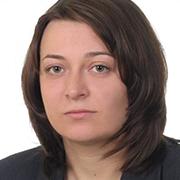 Ewa Mierzwa - Nasz zespół